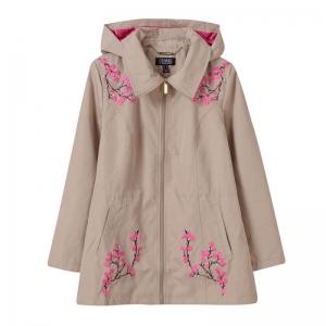 VJP0204 Куртка премиум с вышивкой