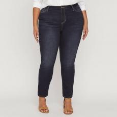 DJB0205 джинсы моделирующие