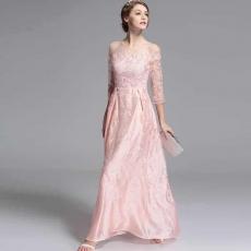 Платье EL008
