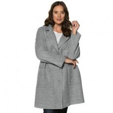 VPS0203 Демисезонное женское пальто