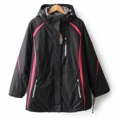 Куртка 3в1 BZ001