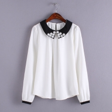 Женская блузка DBL0015
