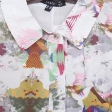 Женская рубашка DBL0028