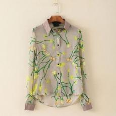 Женская рубашка DBL0056