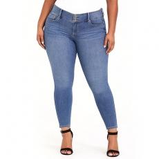 DJB0005 джинсы Размеры: 64-70