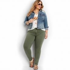 DJB0013 джинсы  моделирующие