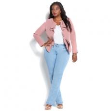 DJB1015 джинсы моделирующие