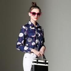 Женская блузка HBL0004