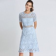 Платье HBM0006 размеры 42-50