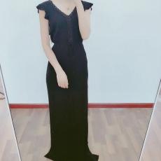 Платье HBM009