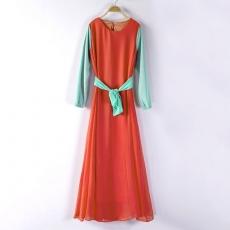 Платье HBM014