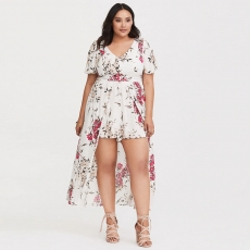 Платье комбинезон PLP0006 размеры 62-68