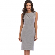 Платье миди PLP0023 размеры 50-56