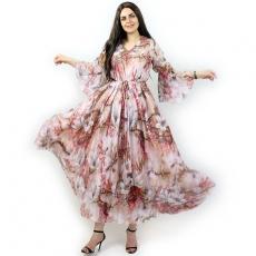 Платье макси PLP0033 размеры 44-60